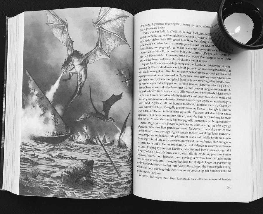 illustration i Blod og Ild