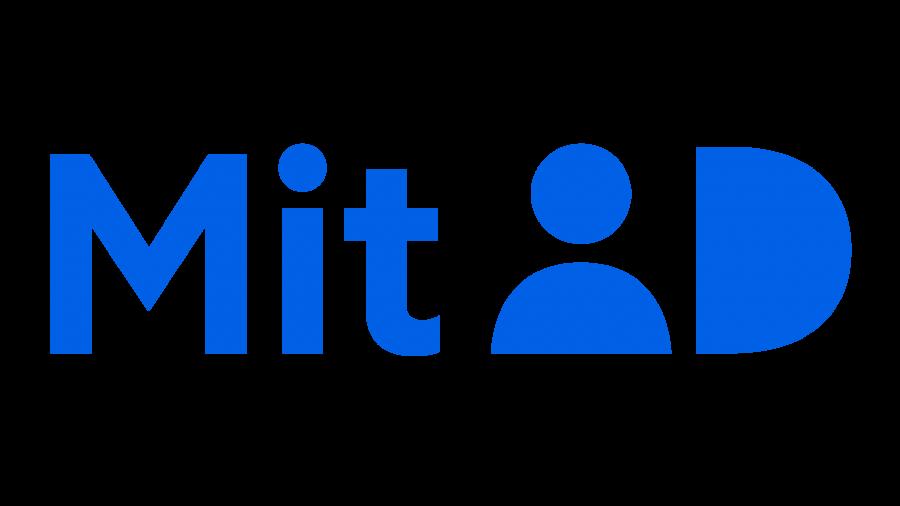 MitId logo