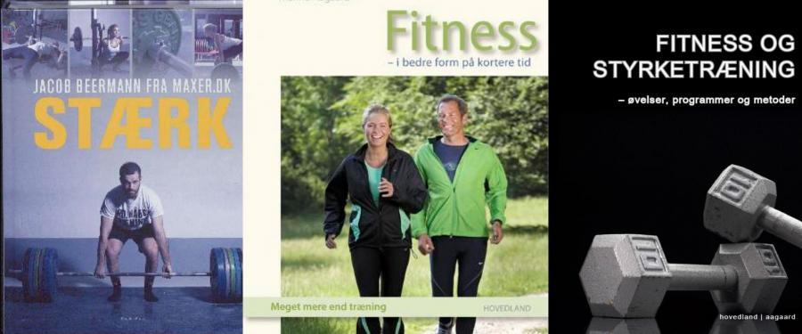 Fitness og styrketræning