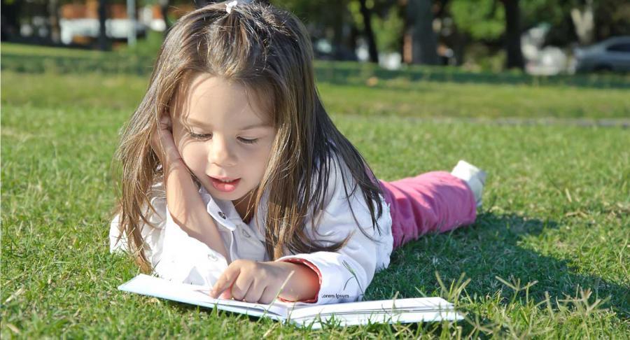 Giv læseglæden videre til børn
