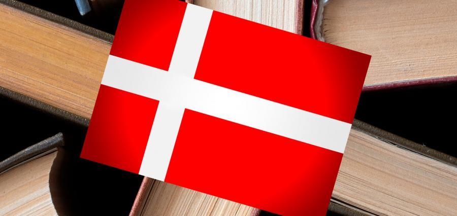 Noveller og digte og romaner -  Danmark i krig eller konflikt