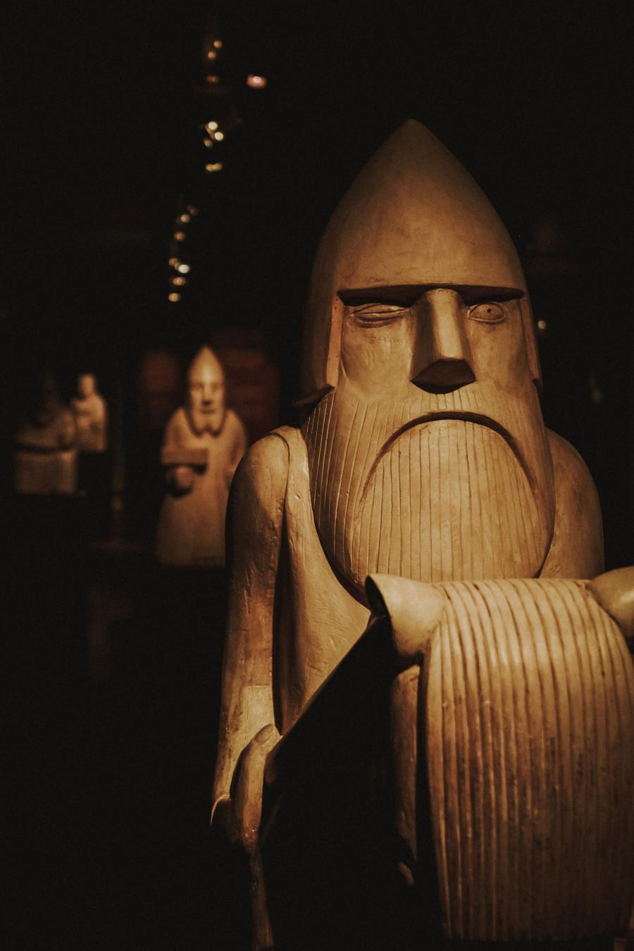 vikinger og nordisk mytologi